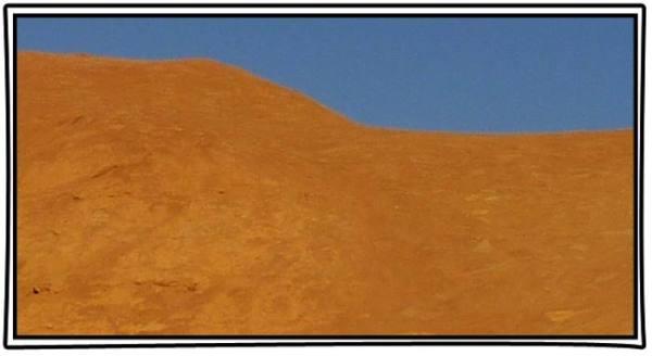 Redim-désert