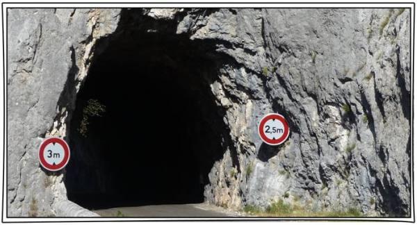 Redim-route