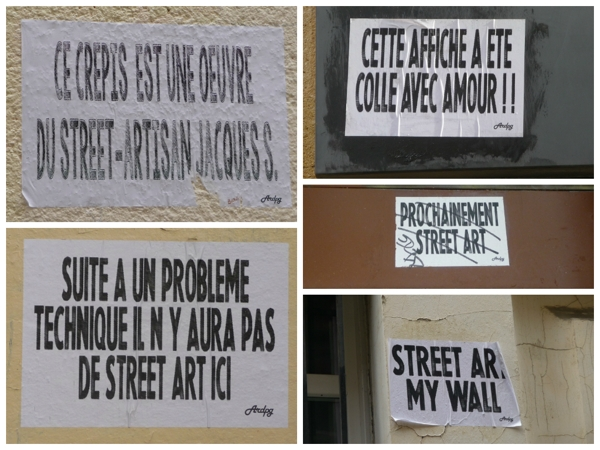 street art ardpg