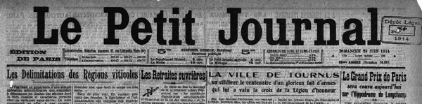14 Petit Journal