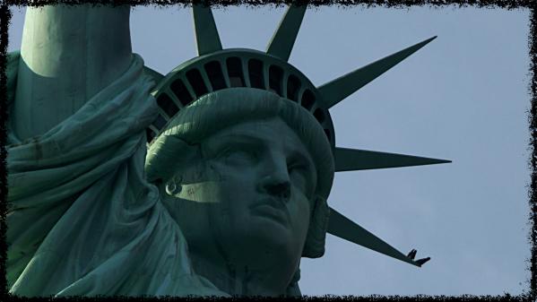 NY / Miss Liberty