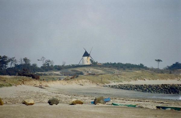 Noirmoutier mars 96